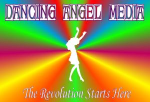 Dancing Angel Logo