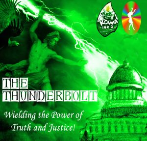 AA TB Poster Green