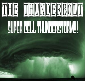 Super Cell T-Storm
