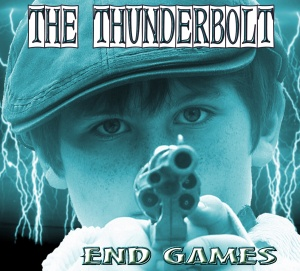 End Games Cover