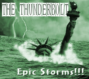 Epic Storms Cover