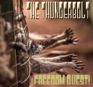 Freedom Quest Cover