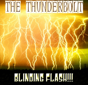 Blinding Flash Cover