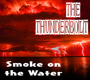 Smoke on the Water Cover