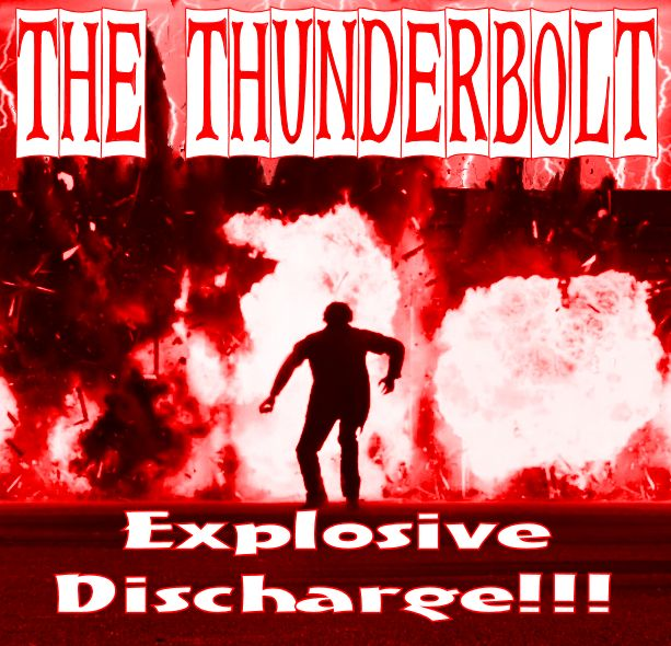 Explosive Discharge